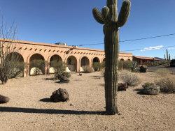 Photo of 38467 N Basin Road, Cave Creek, AZ 85331 (MLS # 5712764)