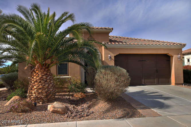 Photo for 37288 N Solstice Avenue, San Tan Valley, AZ 85140 (MLS # 5712984)