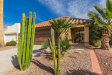 Photo of 2118 N Sweetwater Drive, Casa Grande, AZ 85122 (MLS # 5713107)