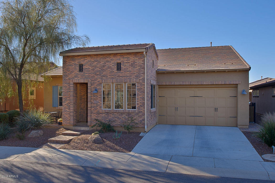 Photo for 1351 E Artemis Trail, San Tan Valley, AZ 85140 (MLS # 5713118)