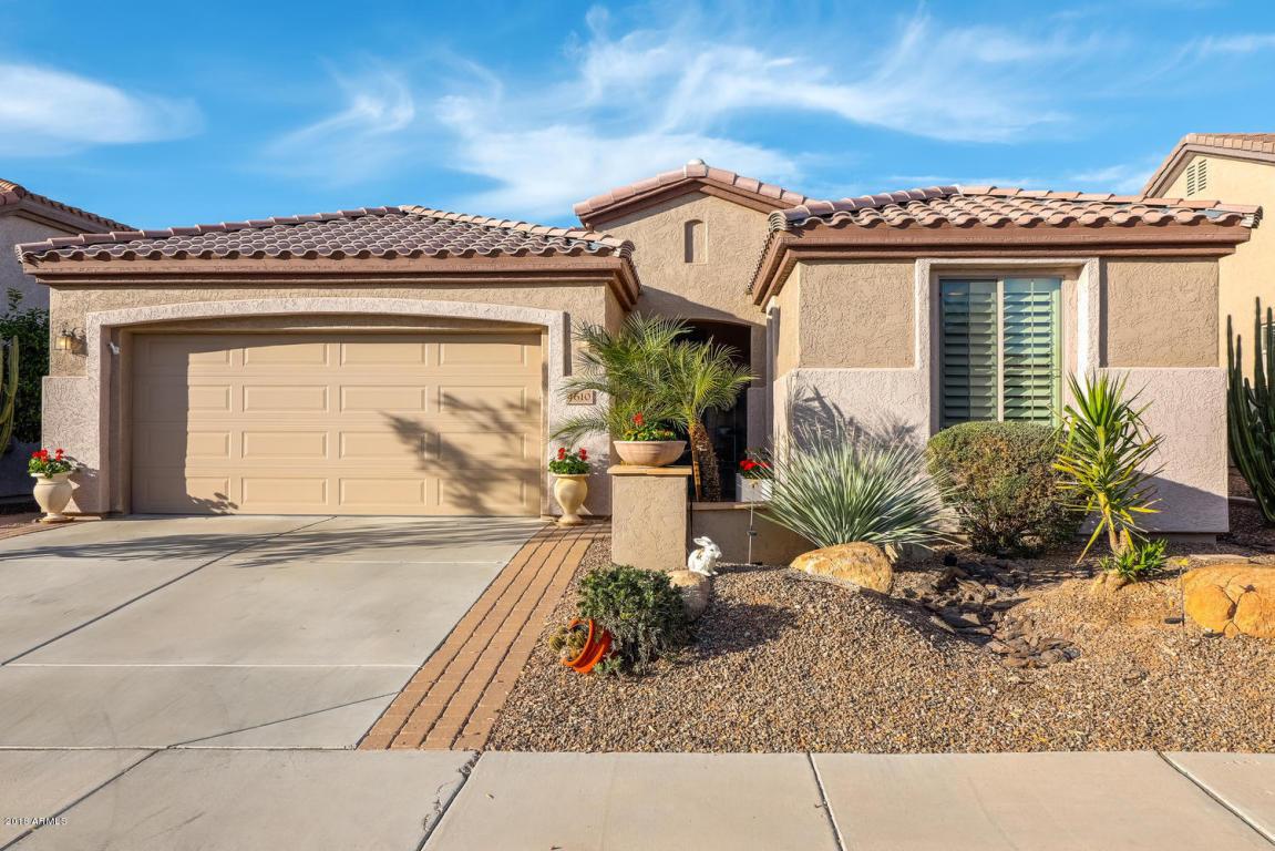 Photo for 4610 E Jude Lane, Gilbert, AZ 85298 (MLS # 5713204)