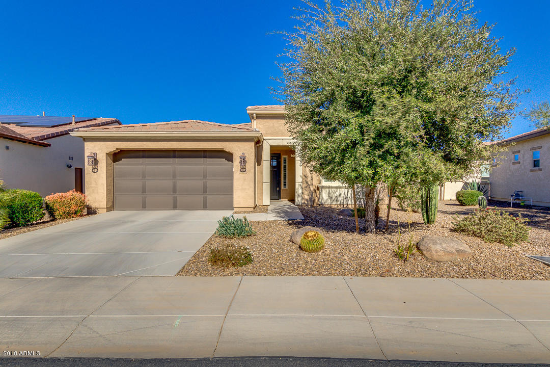 Photo for 856 E Harmony Way, San Tan Valley, AZ 85140 (MLS # 5713828)