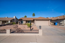 Photo of 910 W Sequoia Drive, Phoenix, AZ 85027 (MLS # 5714375)