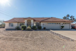 Photo of 615 E Lavitt Lane, Desert Hills, AZ 85086 (MLS # 5714531)