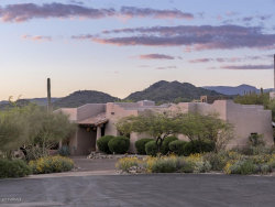 Photo of 35029 N Sunset Trail, Carefree, AZ 85377 (MLS # 5715529)