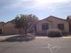 Photo of 1501 E Maldonado Drive, Phoenix, AZ 85042 (MLS # 5715541)