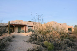 Photo of 8956 E Stagecoach Pass, Carefree, AZ 85377 (MLS # 5715583)