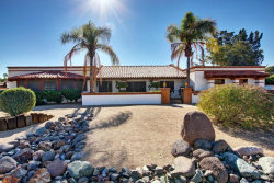 Photo of 6423 W Villa Theresa Drive, Glendale, AZ 85308 (MLS # 5715657)