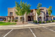 Photo of 5757 W Eugie Avenue, Unit 2089, Glendale, AZ 85304 (MLS # 5715859)