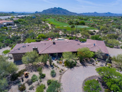 Photo of 37010 N Pima Road, Carefree, AZ 85377 (MLS # 5716739)