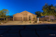 Photo of 7270 E San Cristobal Way, Gold Canyon, AZ 85118 (MLS # 5716841)