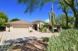 Photo of 18716 E White Wing Drive, Rio Verde, AZ 85263 (MLS # 5716977)