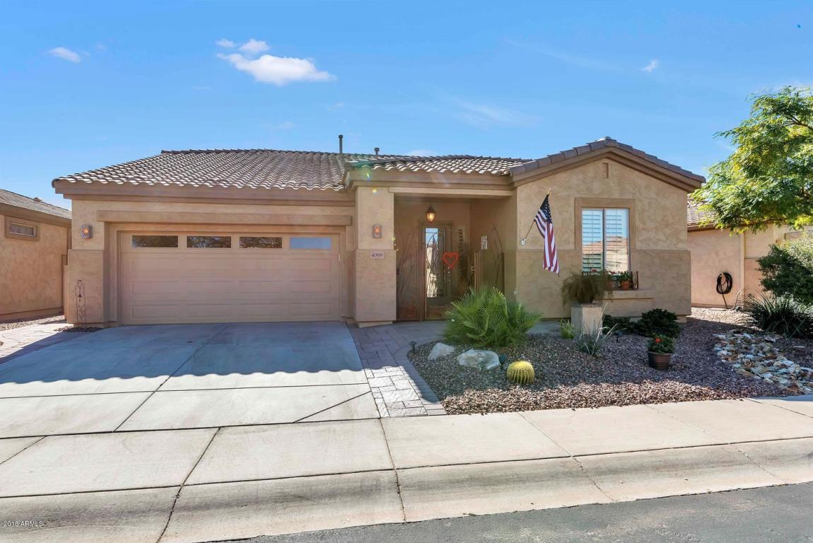 Photo for 4069 E Narrowleaf Drive, Gilbert, AZ 85298 (MLS # 5717215)