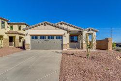 Photo of 8515 N 171st Drive, Waddell, AZ 85355 (MLS # 5717411)