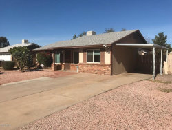 Photo of 4022 E Hidalgo Avenue, Phoenix, AZ 85040 (MLS # 5717914)