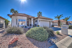 Tiny photo for 10605 E Navajo Place, Sun Lakes, AZ 85248 (MLS # 5718045)