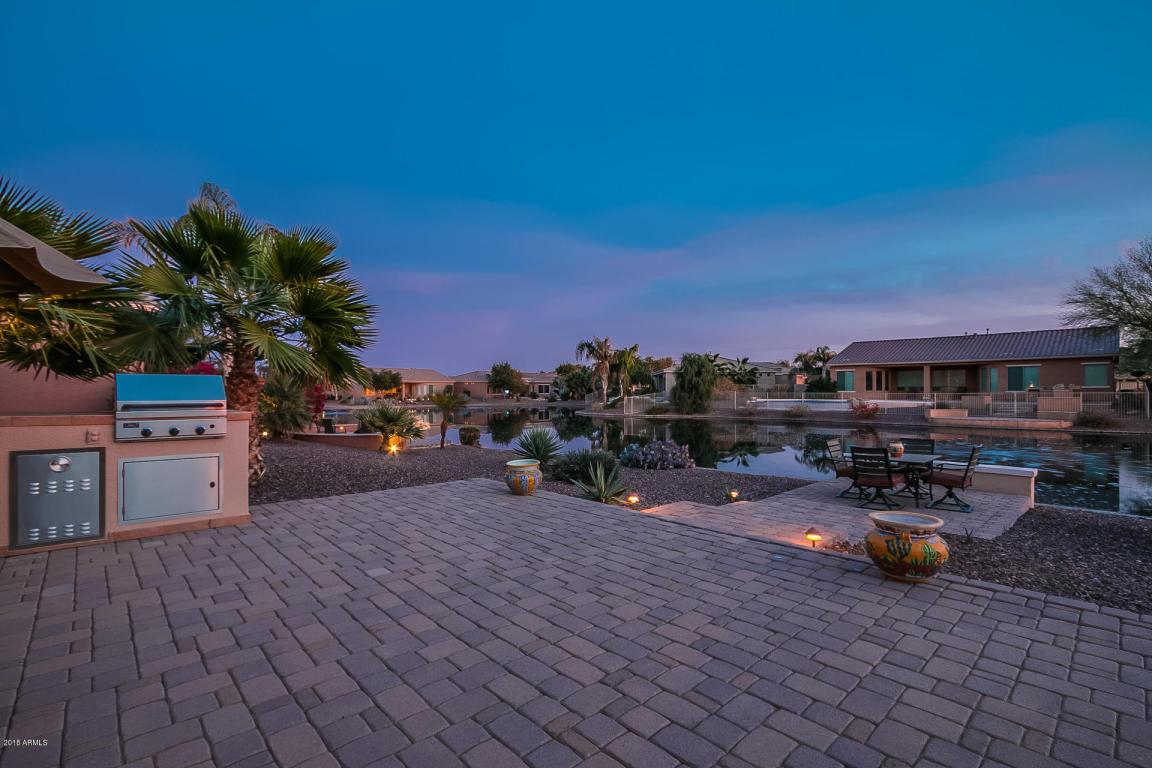 Photo for 42419 W Blue Suede Shoes Lane, Maricopa, AZ 85138 (MLS # 5718131)