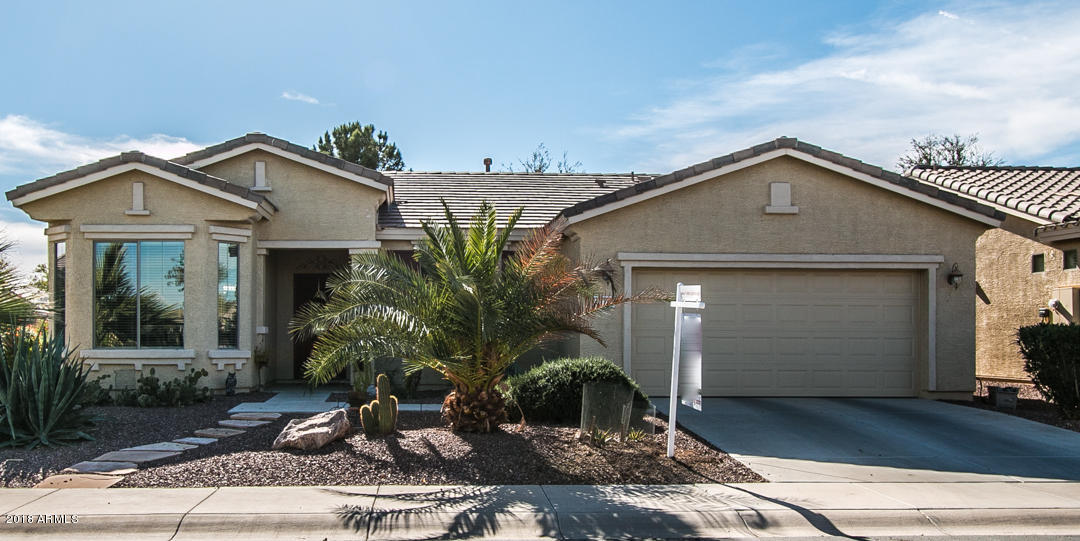 Photo for 42357 W Falling Star Drive, Maricopa, AZ 85138 (MLS # 5718562)