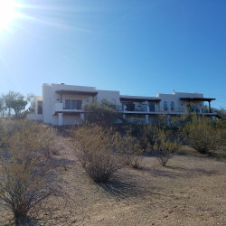 Photo of 100 N Lazy Fox Drive, Unit 5, Wickenburg, AZ 85390 (MLS # 5719004)