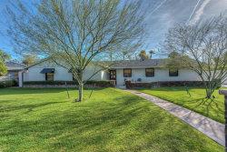 Photo of 4115 N 63rd Street, Scottsdale, AZ 85251 (MLS # 5719068)