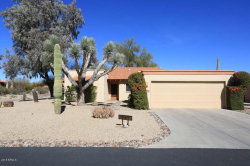 Photo of 26449 N Arroyo Way, Rio Verde, AZ 85263 (MLS # 5719095)