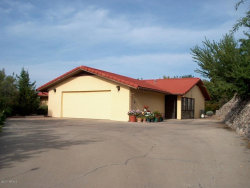 Photo of 385 S Madison Street, Wickenburg, AZ 85390 (MLS # 5719633)