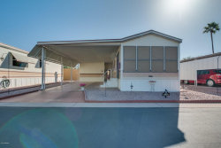 Photo of 7750 E Broadway Road, Unit 23, Mesa, AZ 85208 (MLS # 5719981)