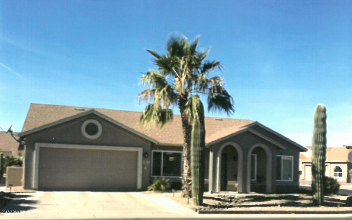 Photo for 6912 S Championship Drive, Chandler, AZ 85249 (MLS # 5720150)