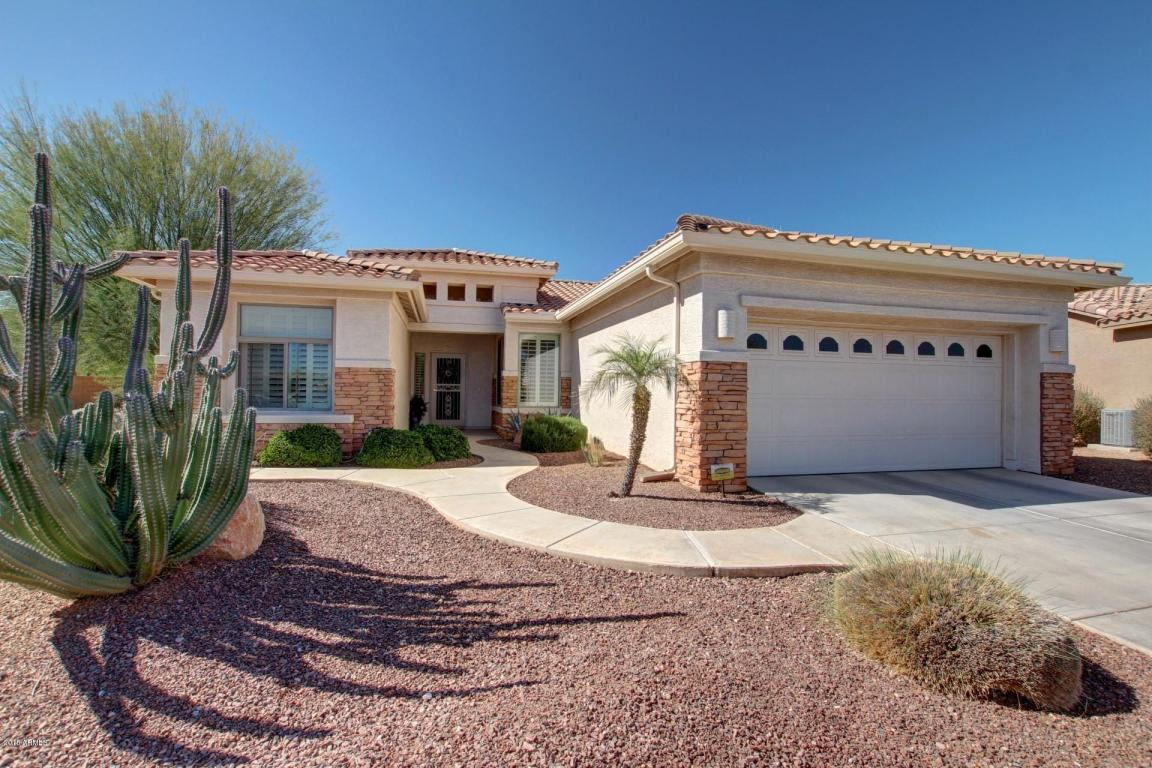 Photo for 24730 S Pinewood Drive, Sun Lakes, AZ 85248 (MLS # 5721003)
