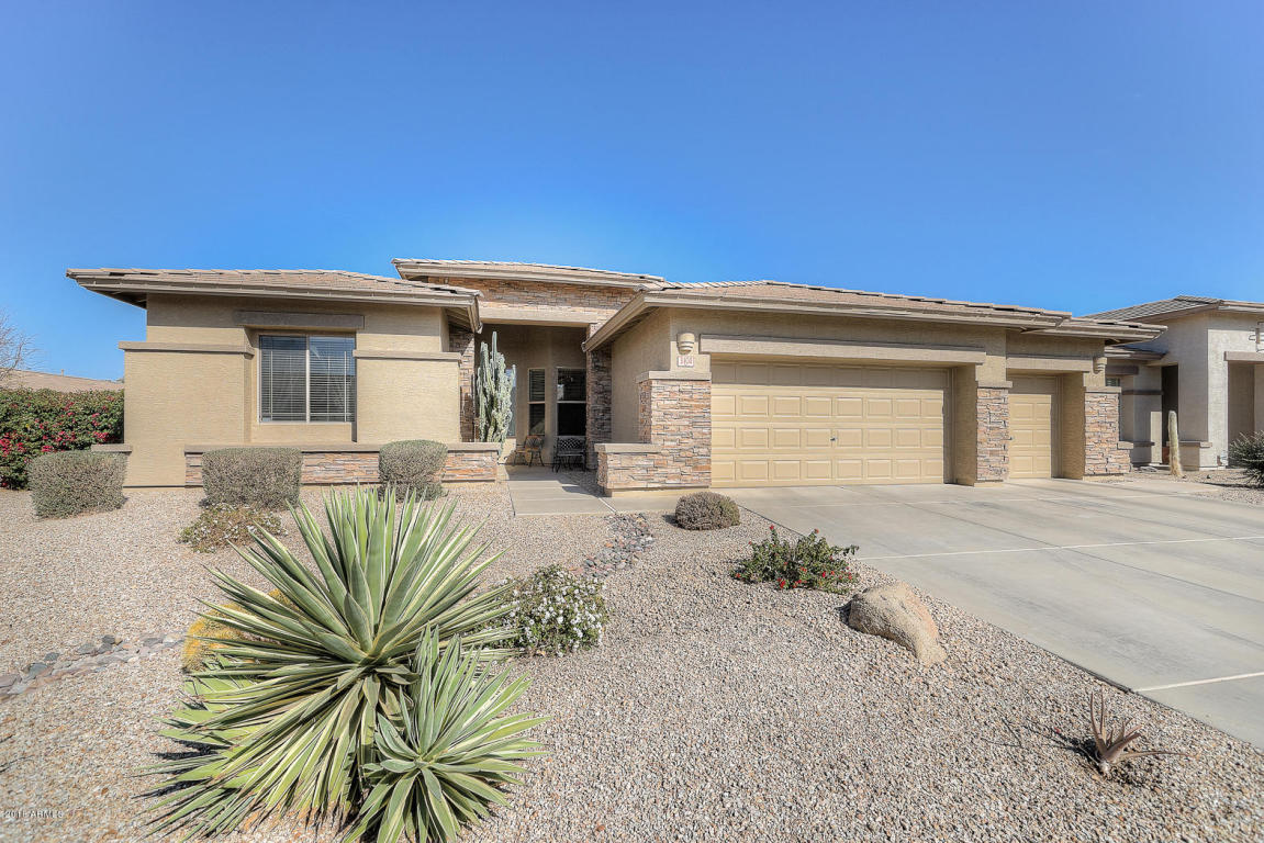Photo for 3104 E Waterview Drive, Chandler, AZ 85249 (MLS # 5721155)