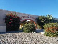Photo of 13000 N 113th Avenue, Unit 3, Youngtown, AZ 85363 (MLS # 5721445)
