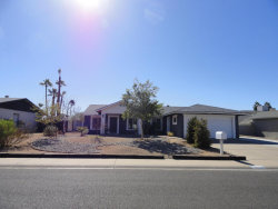 Photo of 3731 W Gelding Drive, Phoenix, AZ 85053 (MLS # 5721548)