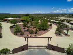 Photo of 35450 S Gold Rock Circle, Wickenburg, AZ 85390 (MLS # 5721803)