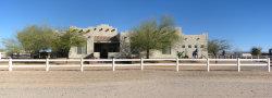Photo of 25428 W Madre Del Oro Drive, Wittmann, AZ 85361 (MLS # 5721931)