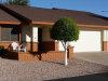 Photo of 8260 E Keats Avenue, Unit 473, Mesa, AZ 85209 (MLS # 5721980)