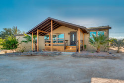 Photo of 22001 E Florence Kelvin Highway, Florence, AZ 85132 (MLS # 5722228)