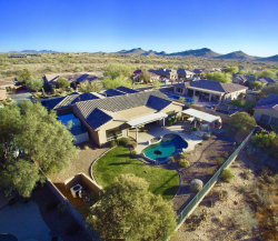 Photo of 39912 N Majesty Trail, Anthem, AZ 85086 (MLS # 5722468)