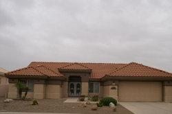Photo of 15627 W Greystone Drive, Sun City West, AZ 85375 (MLS # 5722611)