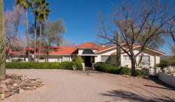 Photo of 1650 W Hillside Drive, Wickenburg, AZ 85390 (MLS # 5722637)
