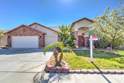 Photo of 3663 E Magnus Drive, San Tan Valley, AZ 85140 (MLS # 5722657)