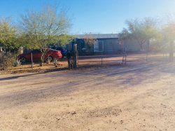 Photo of 21005 N Big Horn Mountain Road, Wittmann, AZ 85361 (MLS # 5722686)