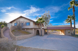 Photo of 630 S 333rd Avenue, Wickenburg, AZ 85390 (MLS # 5722741)