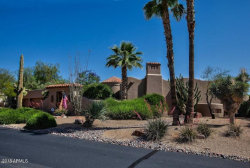 Photo of 18826 E Buckskin Drive, Rio Verde, AZ 85263 (MLS # 5722765)