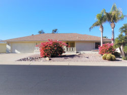 Photo of 17822 N 129th Avenue, Sun City West, AZ 85375 (MLS # 5722790)