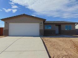 Photo of 12179 W Jenero Drive, Arizona City, AZ 85123 (MLS # 5722882)