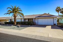 Photo of 12923 W Allegro Drive, Sun City West, AZ 85375 (MLS # 5723018)