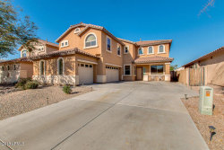 Photo of 45064 W Buckhorn Trail, Maricopa, AZ 85139 (MLS # 5723081)