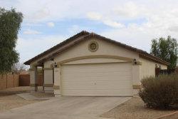Photo of 1499 E 10th Place, Casa Grande, AZ 85122 (MLS # 5723216)