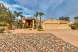 Photo of 18818 E Via Hermosa --, Rio Verde, AZ 85263 (MLS # 5723236)