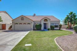 Photo of 16235 S 39th Place, Phoenix, AZ 85048 (MLS # 5723328)